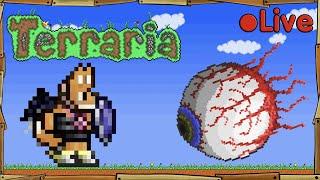 Terraria - • Live