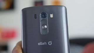 LG G3 Review!