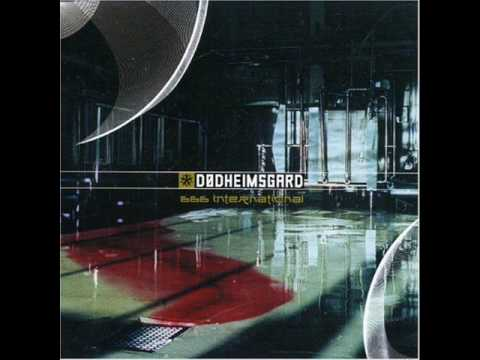 Dødheimsgard - Ion Storm online metal music video by DØDHEIMSGARD