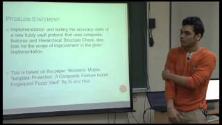 Mod-01 Lec-24 Lecture-24 Biometrics