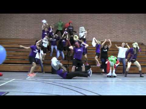 Fighting Koalas Harlem Shake