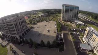 Ridgeland (MS) United States  city pictures gallery : Renaissance at Colony Park. Ridgeland, MS 7-09-15 Drone Footage