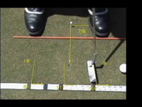 Inside The Ropes: Putt Like A Pro [Part 2]