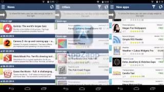 AppZapp - Top Apps & Sales YouTube video