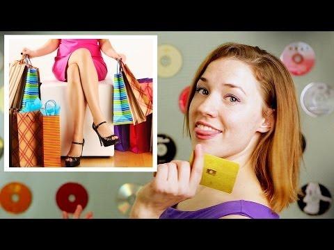 Do You Love To Shop?