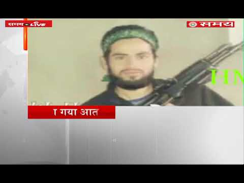 2 terrorist killed and 1 caught alive during a search operation by Army in Shopia of J&K
