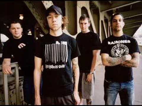 Tekst piosenki Rise Against - Two po polsku