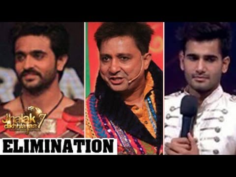 Video SHOCKING ELIMINATION in Jhalak Dikhhla Jaa 7 6th July 2014 FULL EPISODE HD download in MP3, 3GP, MP4, WEBM, AVI, FLV January 2017