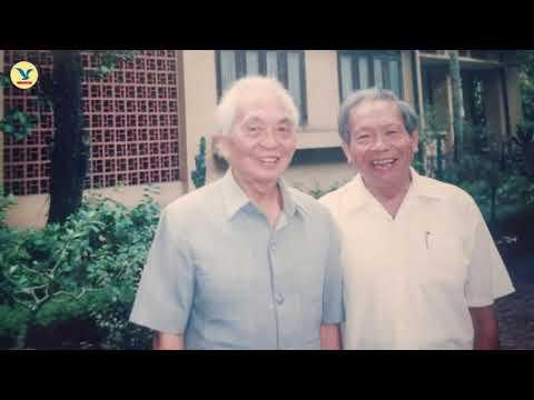 Cuộc đời và sự nghiệp của GS Trần Văn Hà