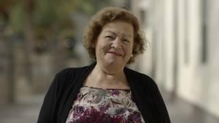 Spot Publicitario Teléfono del Mayor Canarias