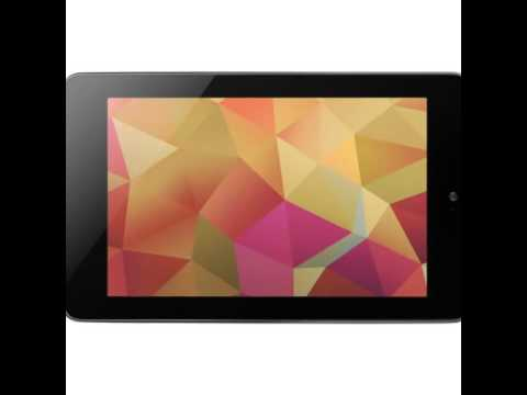 ASUS Nexus 7 ASUS 1B32 4G 7 Inch 32 GB Tablet