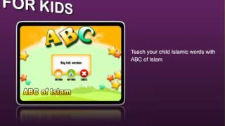 ABCs of Islam for Kids YouTube video