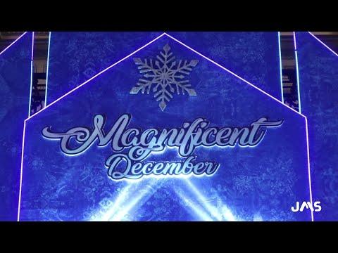 """KONSER SISWA JOGJA MUSIC SCHOOL 28 Desember 2019 """"Magnificent December"""""""