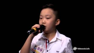 Daniil Yun.