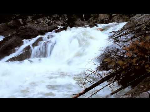 Quebec Creeking – Valin