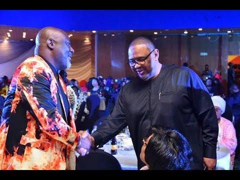 Lemonade : Dino Melaye Joins Nollywood, Bags First Cinema Movie Role