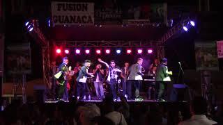 Download Lagu Homy y su Fusion Guanaca - Yo Quiero Chupar - 59° Carnaval San Miguel 2017 Mp3