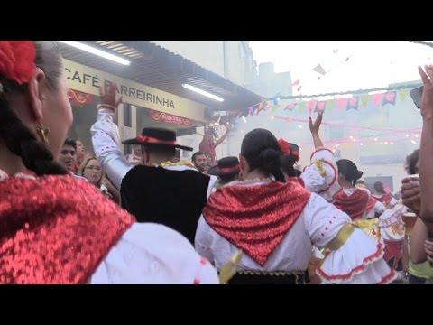 2016 - Marcha da Mouraria (видео)