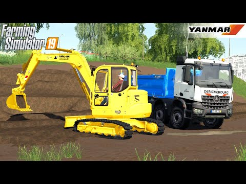YANMAR VIO50 v2.0.0.0