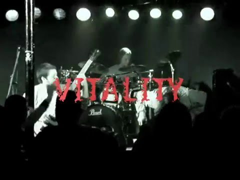 Vitality - Given Up for Dead, Live, 11 Feb 2006