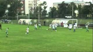 FC Zličín - Bohemians 1905 B 0:1