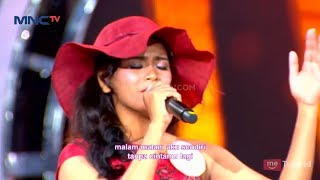 Video Bawakan Lagu NIKE ARDILLA, Peserta Ini Buat Kagum 1 Studio!  - Best of I Can See Your Voice MP3, 3GP, MP4, WEBM, AVI, FLV Februari 2019