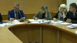 32 сесія Ніжинської міської ради (ч. 2)