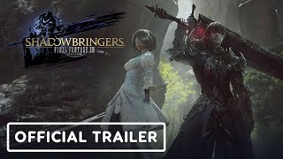 Final Fantasy XIV & Nier: Automata - Official Crossover Trailer by GameTrailers
