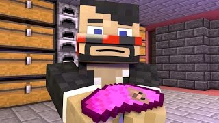 HOW TO MAKE A BABY (Minecraft Animation)