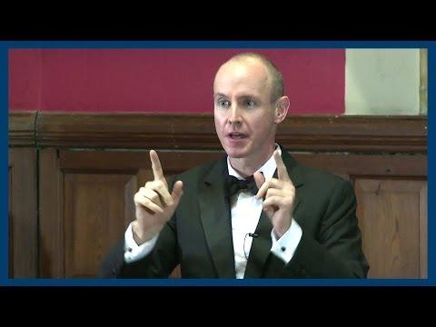 Socialism Does NOT Work | Daniel Hannan | Oxford Union