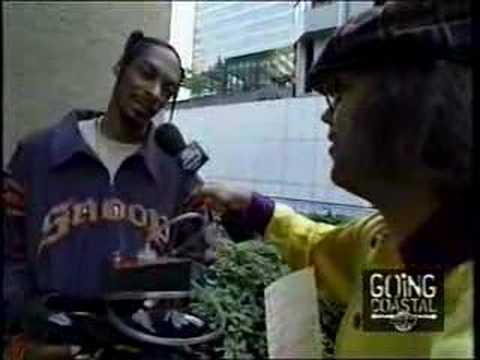 Talk Show - Nardwuar vs Snoop