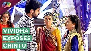 Download Video Vividha Exposes Chintu's truth   Jana Na Dil Se Door   जाना न दिल से दूर    Star Plus MP3 3GP MP4