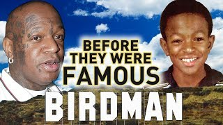 Video BIRDMAN - Before They Were Famous - CASH MONEY RECORDS MP3, 3GP, MP4, WEBM, AVI, FLV Maret 2019