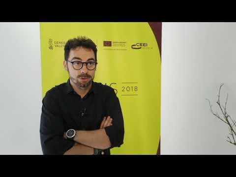Entrevista a Javier Echaleku, CEO de Kuombo, en Focus Pyme La Costera[;;;][;;;]