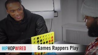 Black Milk Speaks On Collabing With Eminem & Pete Rock | Games Rappers Play
