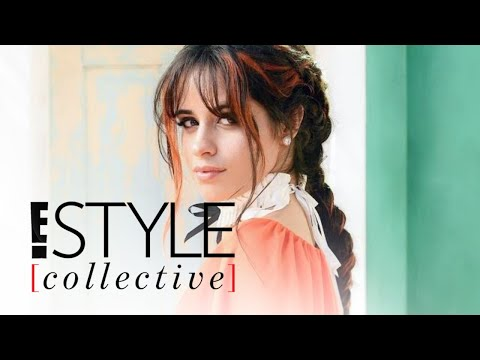 Camila Cabello Shares Her Biggest Beauty Regret | E! Style Collective | E! News