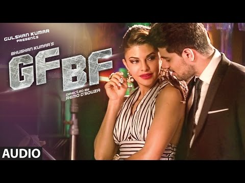 GF BF - Title Song || Remix || DJ Harshid