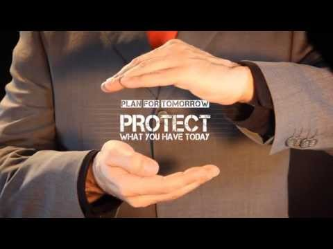 Insurance Agent / Broker – Promo Advert (After Effects template project)