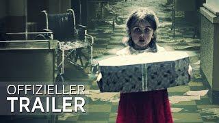 Nonton The Eloise Asylum | Trailer (Deutsch / German) | 2017 | Horror Film Subtitle Indonesia Streaming Movie Download