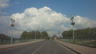 Nyiregyhaza Hungary  city photo : 38 Tarcal - Tokaj - Nyíregyháza / Hungary