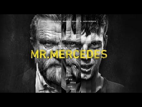 Mr. Mercedes - Glen Hansen - Who by Fire