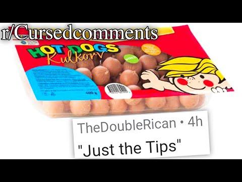 r/Cursedcomments | ???