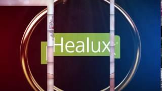Healux Logo