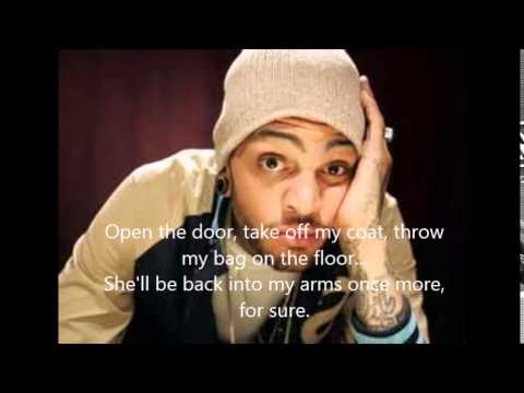 Cupid'sChokehold by Gym Class Heroes(fr. Patrick Stump) Lyrics Video