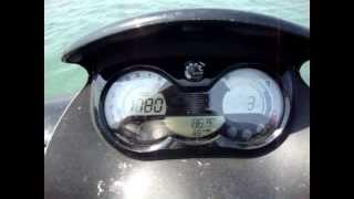 6. SEADOO GTI SE 155 PASSEIO ILHA 360