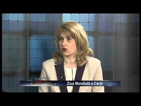 Emisiunea Subiectul Zilei – Mihaela Radu – 23 aprilie 2015