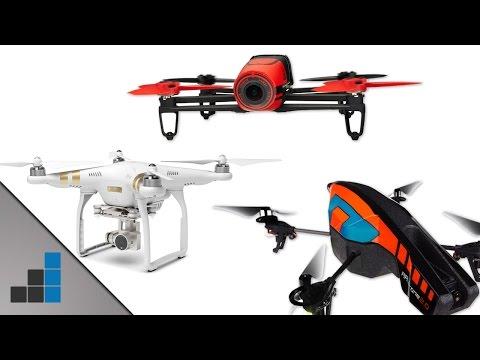 , title : 'Modelle, Preise, Rechtliches - Alles über Drohnen - Tech-up | deutsch / german'