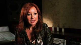 Tori Amos on 'Moms Who Rock': 'The New Album' (Pt.4/4)