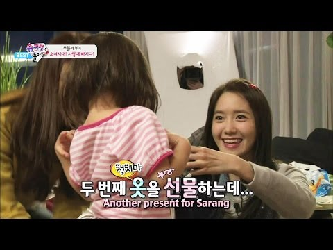 Return - The Return of Superman BEST - Girls' Generation Fell in Love] - Telecasting Time: Every Mon-Fri 10:50am & 08:10pm (Seoul, UTC+9) - For more info: http://kbsworld.kbs.co.kr/programs/programs_int...
