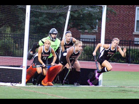 #17 Field Hockey vs Wesley College